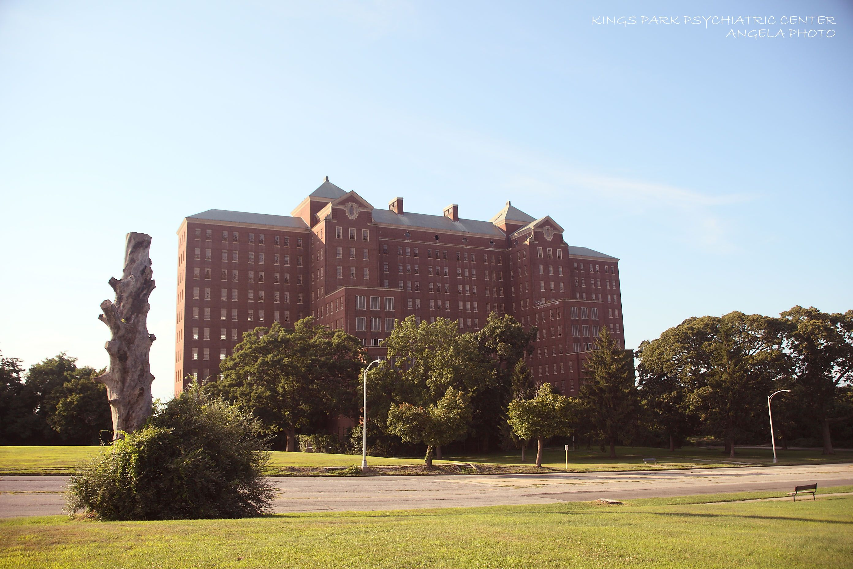 A part of history kings park psychiatric center long