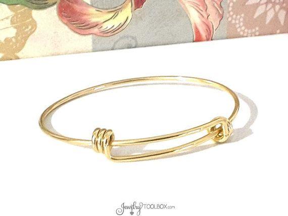 33+ Bangle bracelets for jewelry making viral