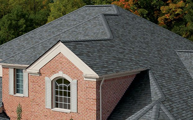 Best Trudefinition® Duration® Shingles Owens Corning™ Roofing 640 x 480
