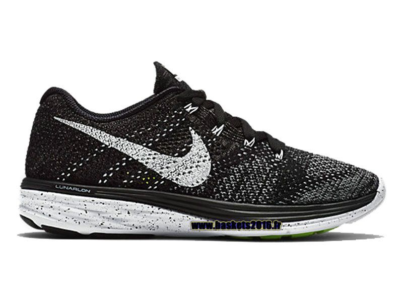 Nike Flyknit Lunaire 3 Oreo Singapore Post réduction authentique sortie 5I7lquI