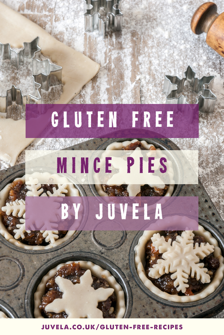 Mince Pies Gluten Free Christmas Wouldn T Be Complete Without A Mince Pie Or Two The J In 2020 Gluten Free Christmas Recipes Christmas Pudding Recipes Mince Pies