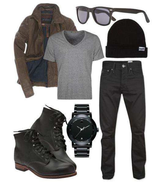 Como Conseguir Un Look Hipster Moda Hipster Hombre Ropa Hipster Hombre Ropa Casual Hombres
