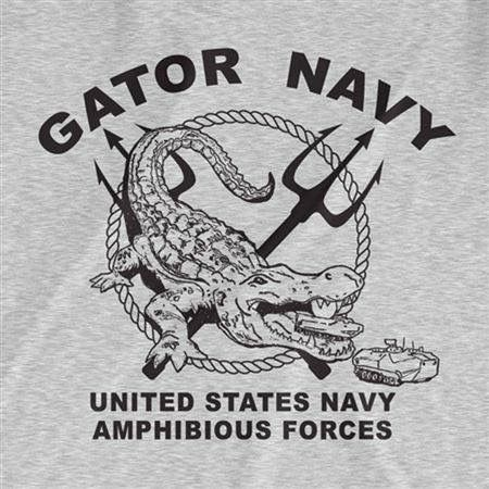 47++ Gator navy ideas