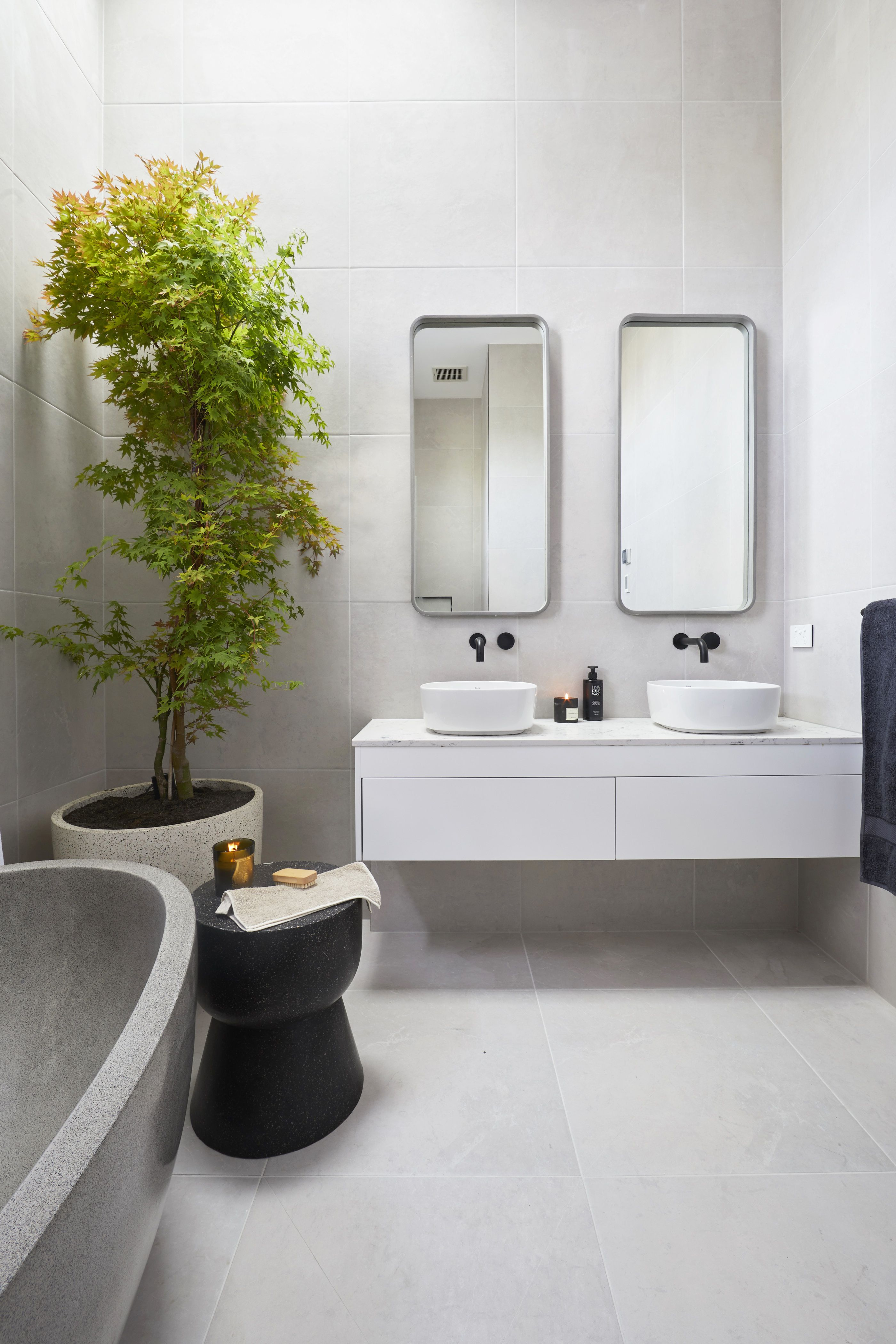 the biggest bathroom design trends of 2019  big bathrooms