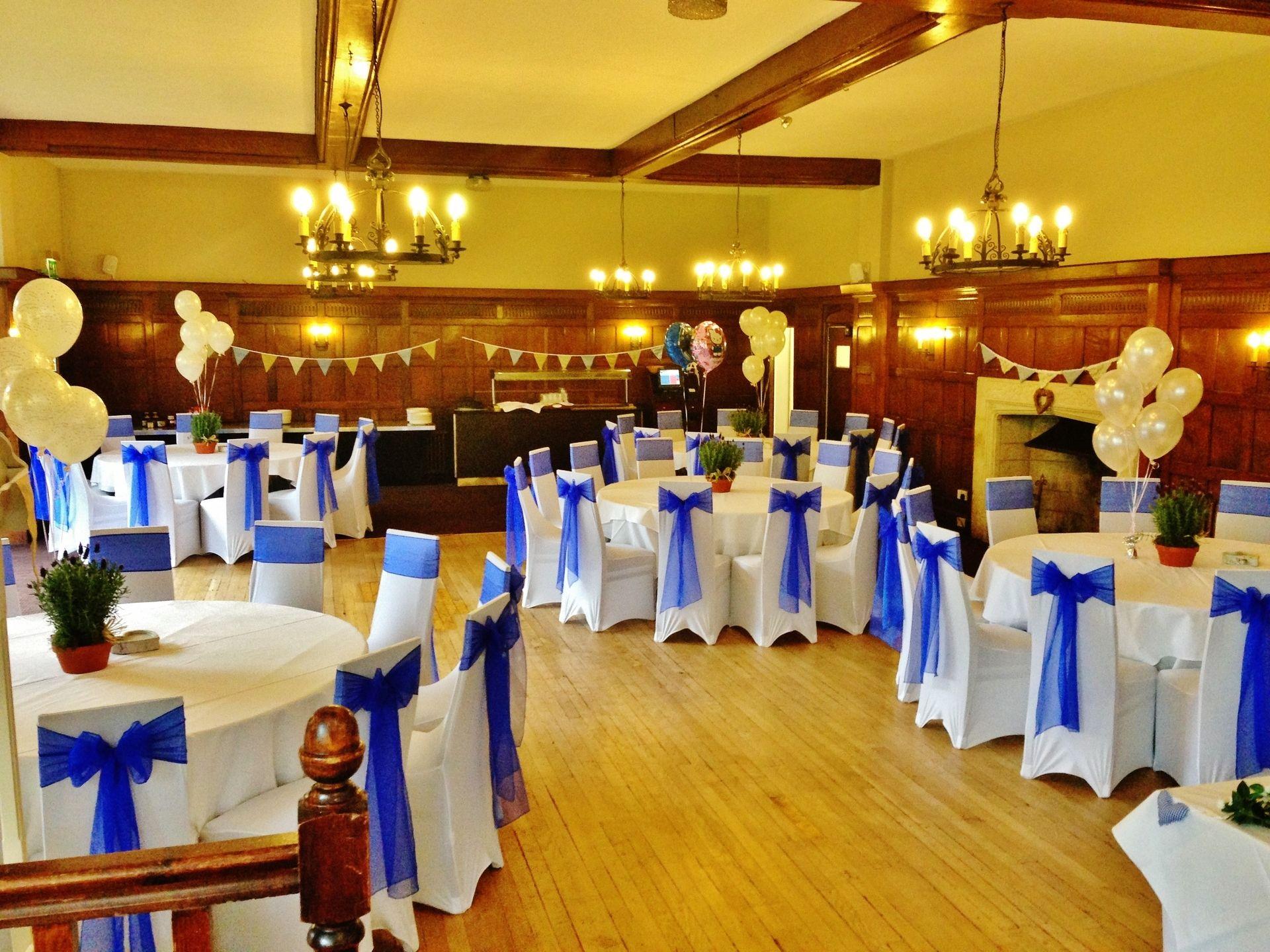 Wedding reception venues in banbury oxfordshire