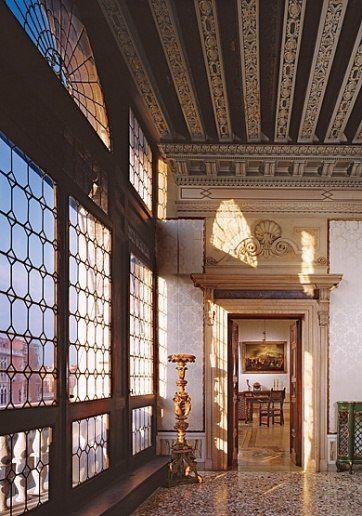 Palazzo Mocenigo   Venice, Italy   Venice italy, Palazzo ...