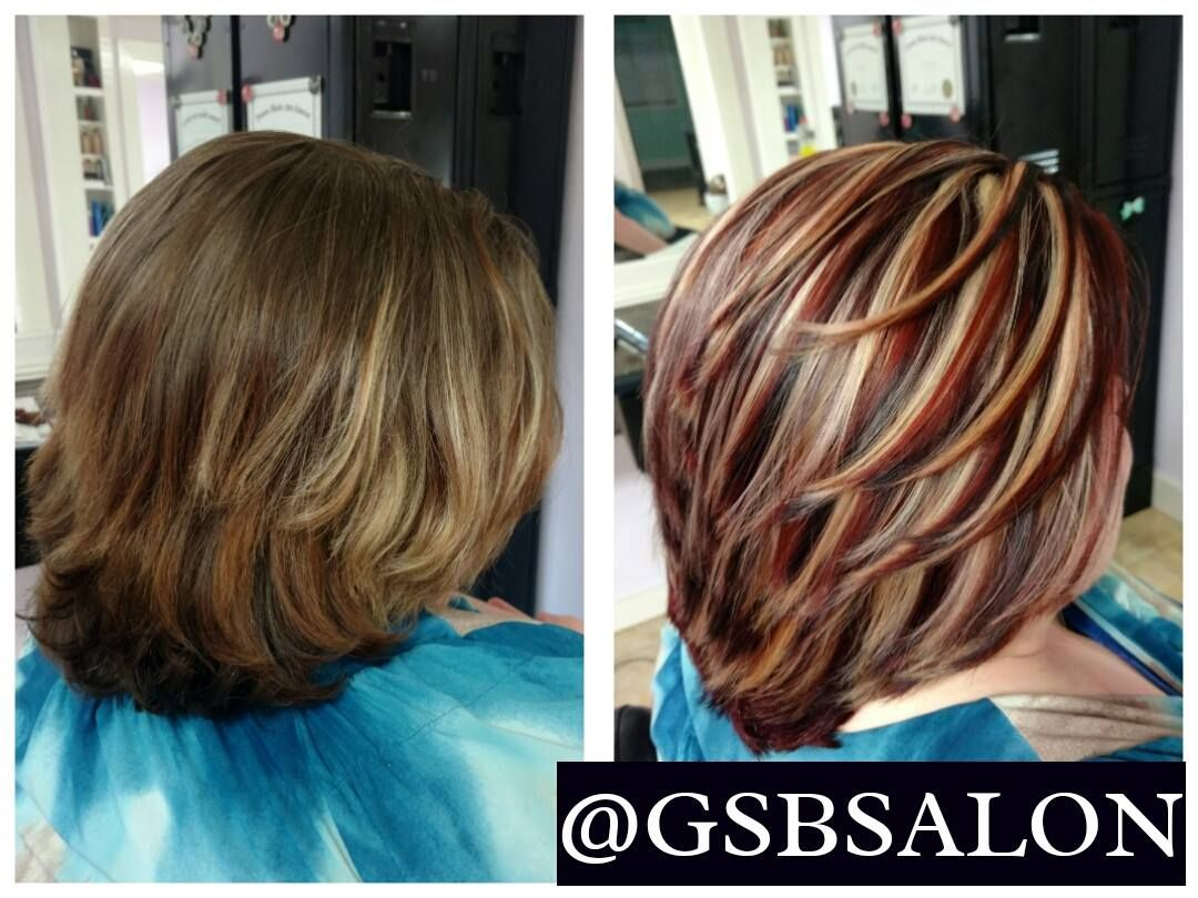 Before After Glass Slipper Beauty Salon Www Glassslipperbeautysalon Com 386 319 7942 Hair Salon Lake City Fl 536 Nw Orange Stre Hair Salon Hair Hair Styles
