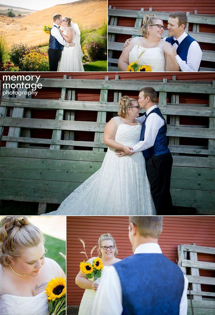 Winn Homestead, Oregon Barn Wedding, Seahawks and Sunflowers theme, Oregon Wedding Photography, www.memorymp.com, Memory Montage Photography