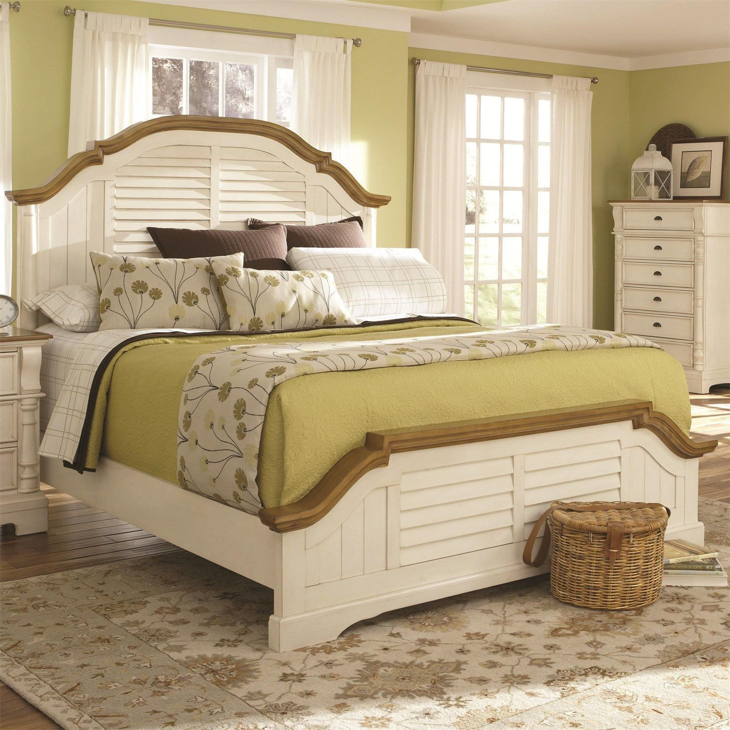 coaster furniture 202880ke oleta eastern king panel bed in
