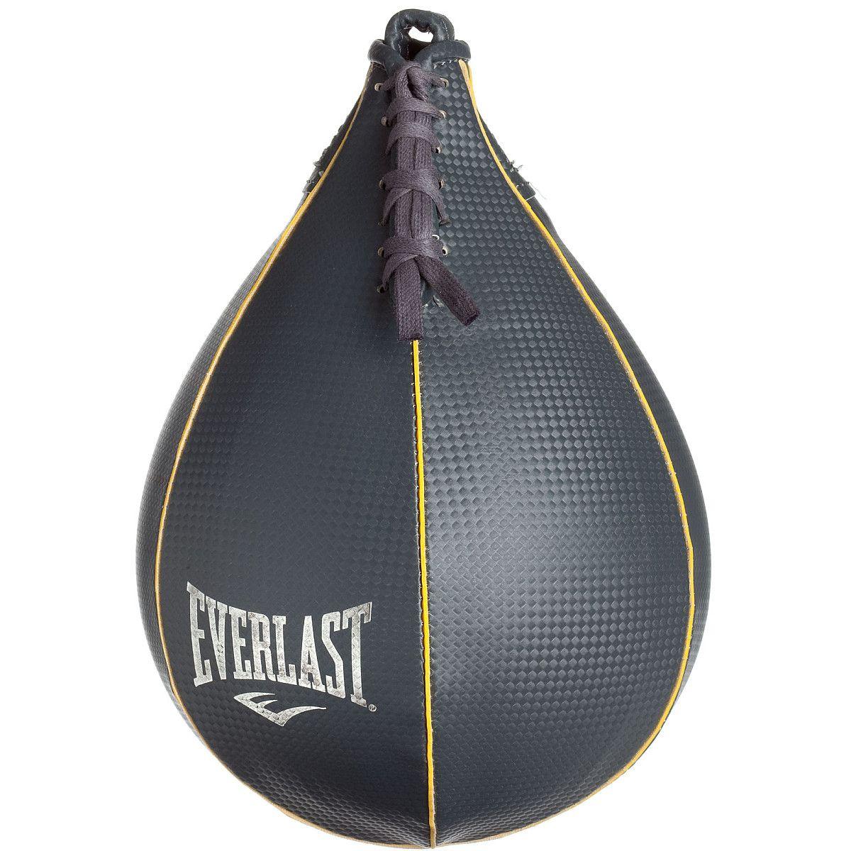 Everlast Lightweight Durahide Speed Bag