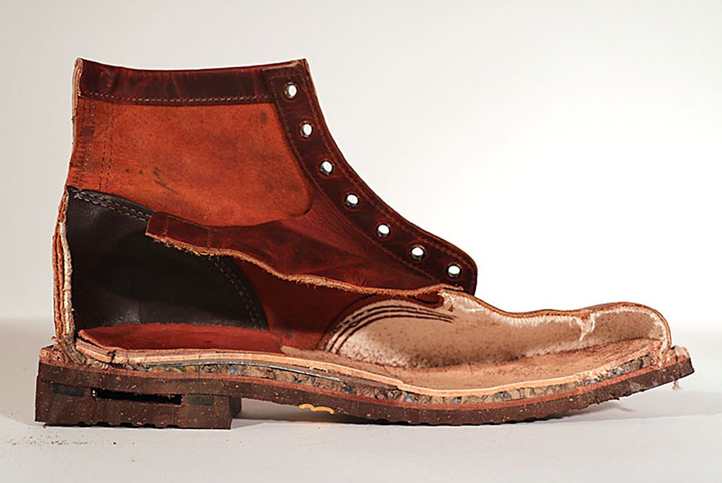 e4eba18fc70 The Cut Down - All the Shoe Cross-Sections We Could Find | Heddels ...