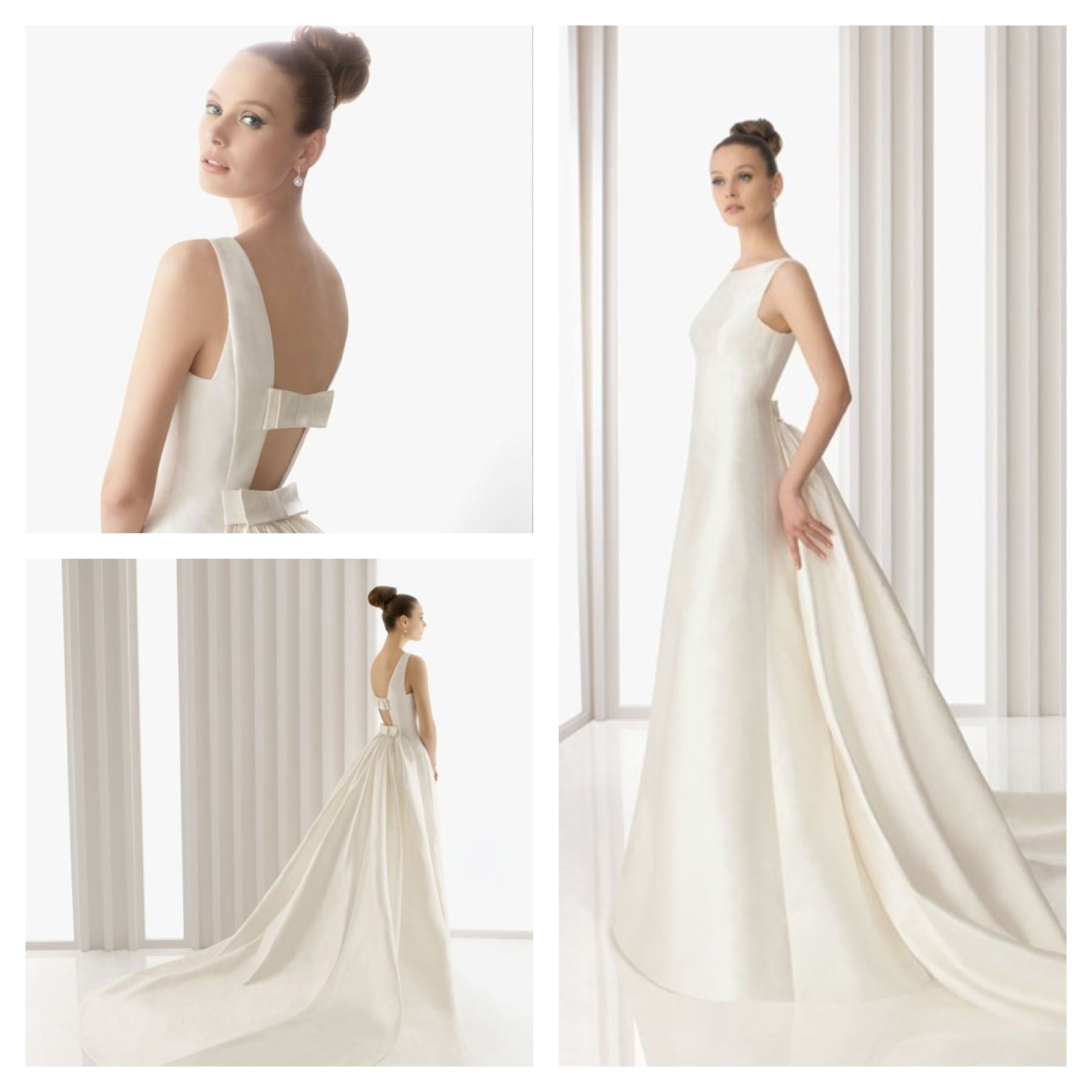 Rosa Clara Aragon Dress This Is My Wedding Dress Not Even Kidding Wedding Dress Styles Gowns Wedding Dresses