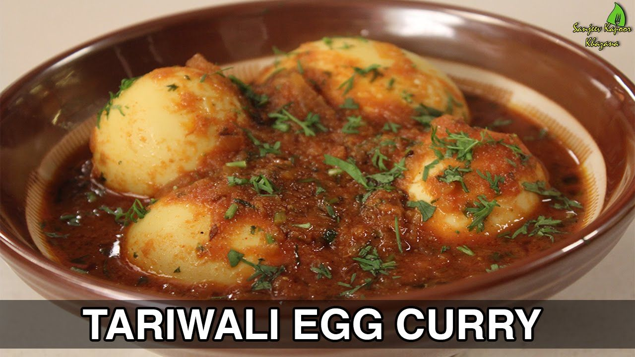 Tariwali egg curry sanjeev kapoor khazana food for jose food tariwali egg curry sanjeev kapoor khazana healthy egg recipesindian forumfinder Image collections