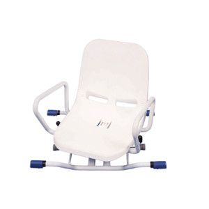 Coniston Rotating Bather  €175.48  The Coniston Rotating Bather, high quality bath seat, is width adjustable and the seat can turn 90 degree...