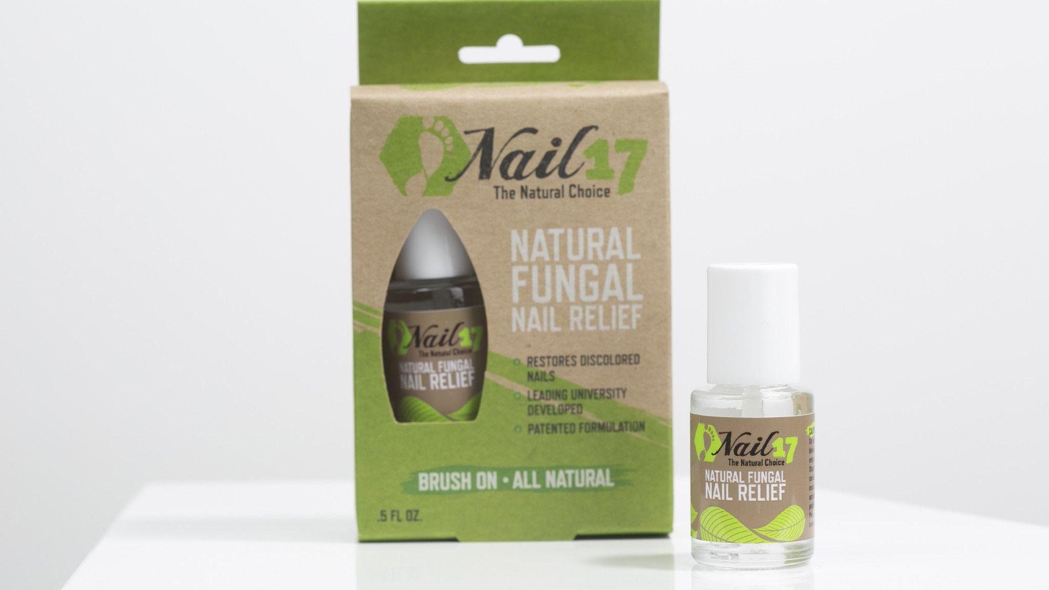Nail17 Natural Fungal Nail Relief | Remedies | Pinterest | Fungal ...