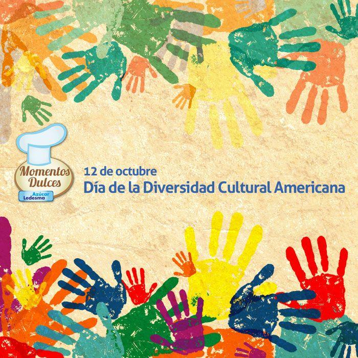 Fechas Talleres Dulces De Octubre: Día De La Diversidad Cultural Americana