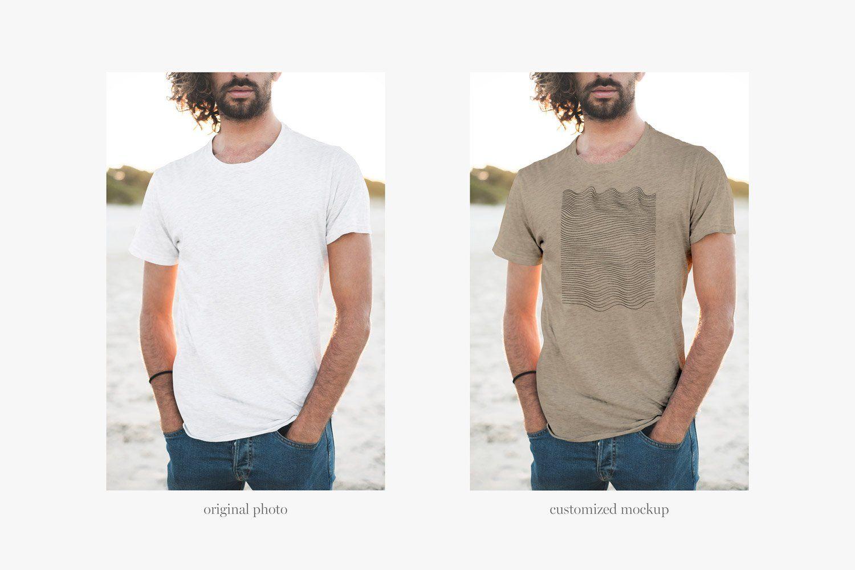 Download Male T Shirt Mockup Shirt Mockup Male T Shirt Tshirt Mockup
