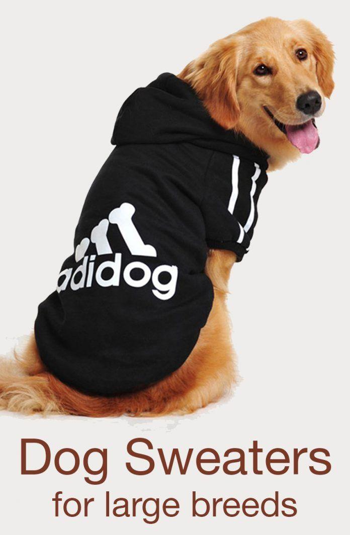 Dog Sweaters For Large Breeds Dog Land Pinterest Dogs Dog