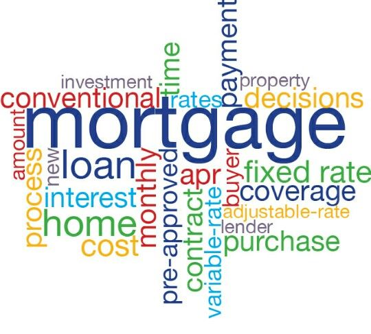 Buying a Home?? I can help find the best mortgage options for your