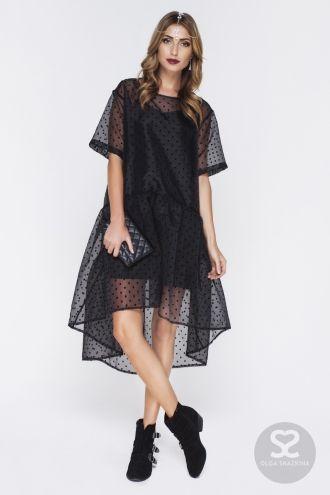 Магазин платьев. Купить модное платье от дизайнера в интернет магазине. | Skazkina