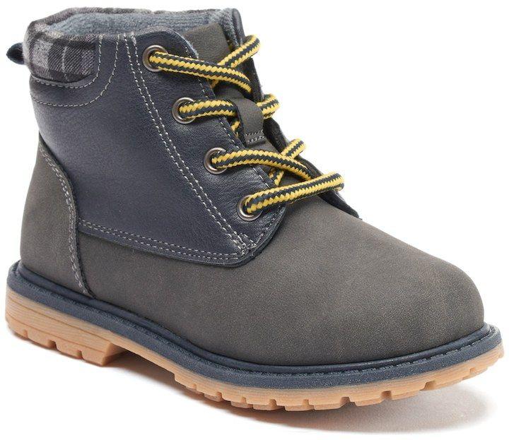 OshKosh BGosh Kids Raine Fashion Boot