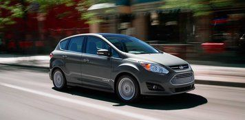 Ford Fusion And C Max Ranked As Top Hybrid Options Ford Price