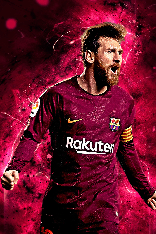 Lionelmessi In 2020 Lionel Messi Wallpapers Lionel Messi Messi And Ronaldo