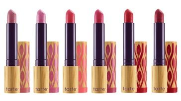 Tarte Glamazon Pure Performance 12-Hour Lipstick gotta try this ...