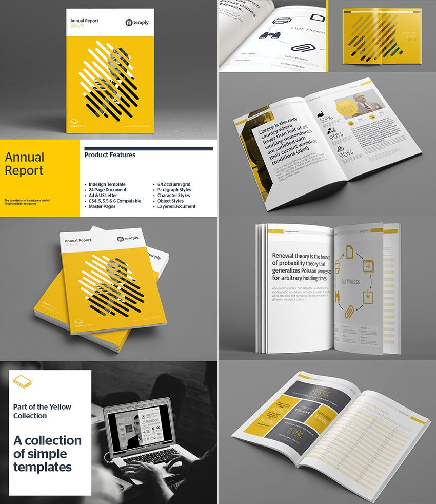 image result for best annual report cover annual report