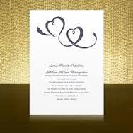 Two Hearts One Love Themed Wedding Invitations Google Search