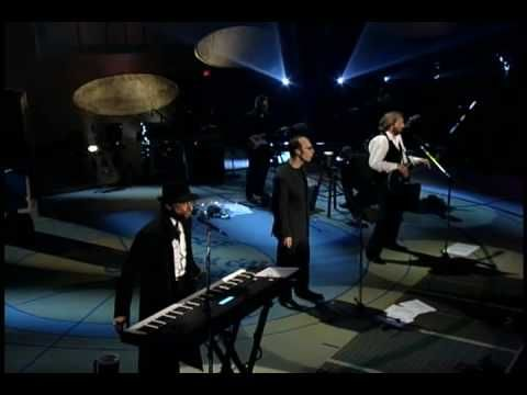 Bee Gees Closer Than Close Maurice On Lead Vocals Live Hq