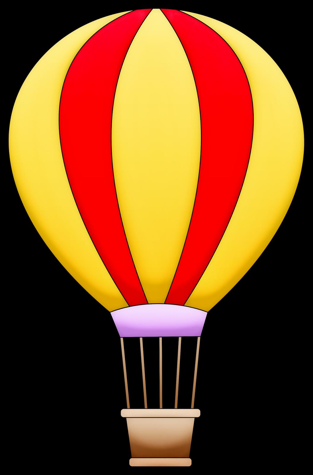 Clip art globos aerostaticos buscar con google globos - Globos aerostaticos infantiles ...