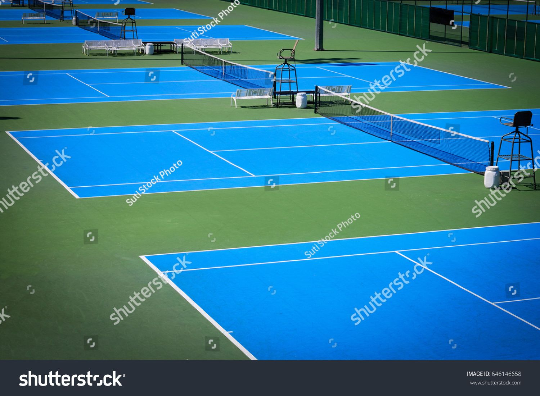 Blue Tennis Court Sport Background Ad Ad Tennis Blue Court Background Tennis Court Tennis Sports