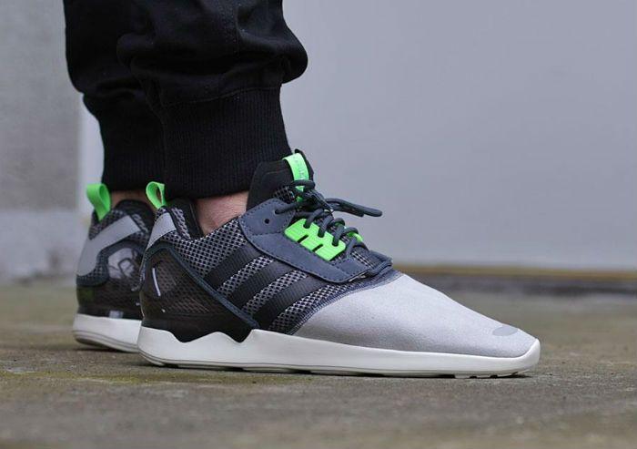 ADIDAS ZX 8000 BOOST (BLACK PACK) - Sneaker Freaker | SNEAKER | Pinterest | Adidas  zx 8000, Adidas ZX and Adidas
