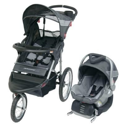 Target 209 99 Baby Trend Expedition Jogger Travel System I M