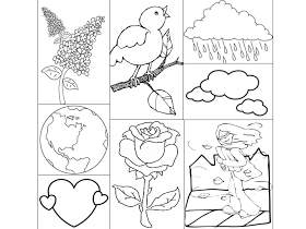 11++ Heavenly father and jesus love me coloring page download HD