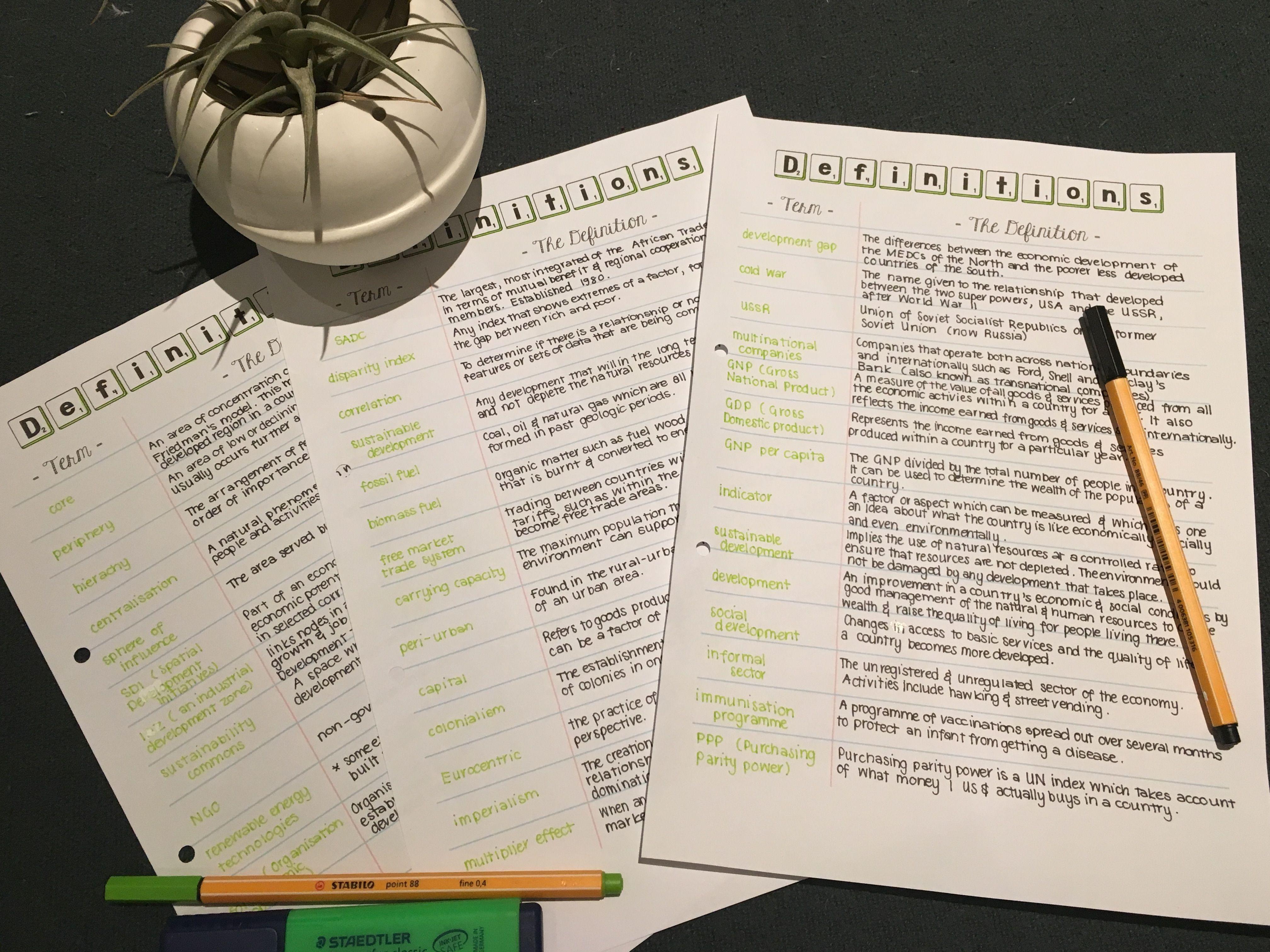 annie notetaker fall guide mat study studysoup mats midterm