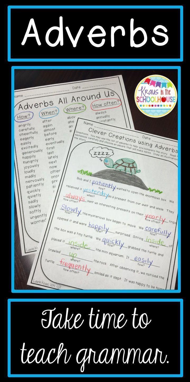 Grammar Worksheet 5th Grade 5 Free Grammar Worksheets
