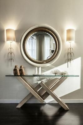Fanstastic Console Tables Addressed To You Ideas
