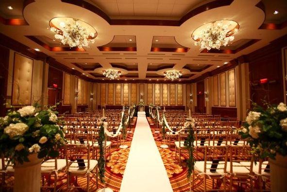 Cheap Wedding Venues Indiana Conrad Indianapolis In Hotel