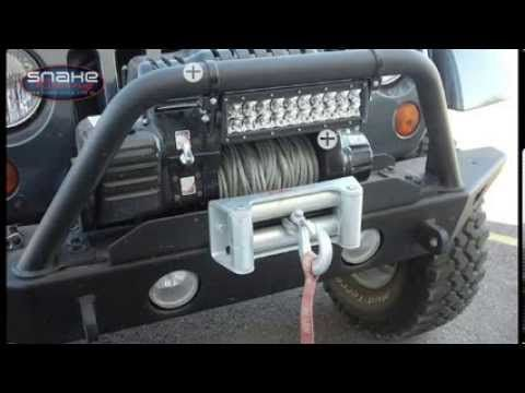 How to tell a cheap led light bar from a good one fj cruiser how to tell a cheap led light bar from a good one mozeypictures Choice Image