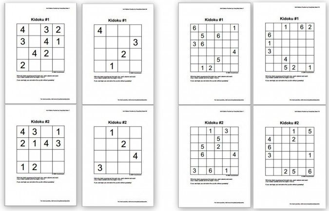 Kiduko Printables Critical Thinking Activities Math For Kids Puzzles For Kids