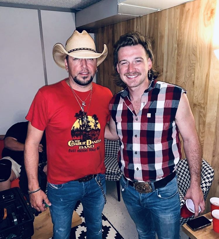 Morgan Wallen Hottest Guy Ever Hot Country Boys Country Music
