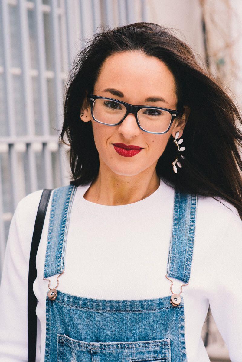 The Village Vogue - Warby Parker Glasses   FOUR EYES   Pinterest ...