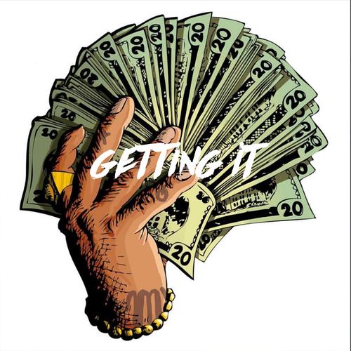 Pluto Getting It Free Mixtape Downloads Spinrilla Hip Hop Artwork Mixtape Art Graphic Design Posters
