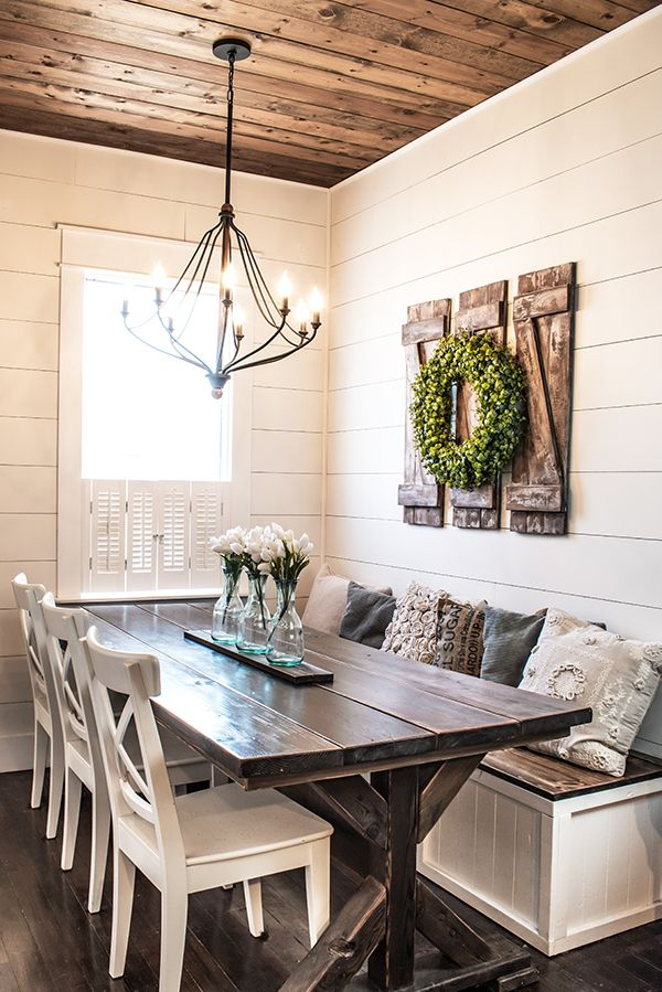 Photo of How to Build Simple and Inexpensive Rustic Shutters