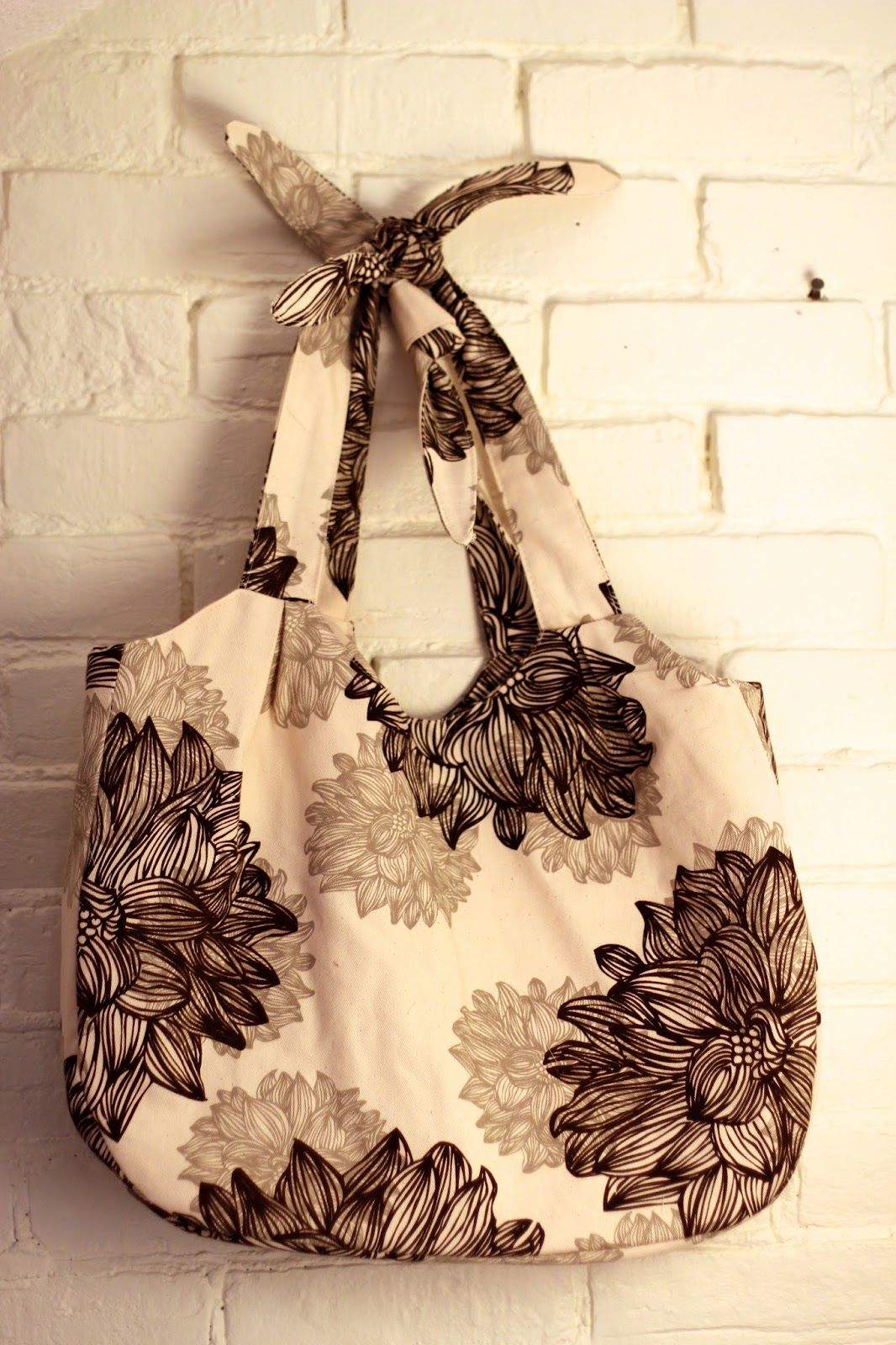 Review of Organic Cotton Plus and Amy Butler Reversible Sunday Sling ...