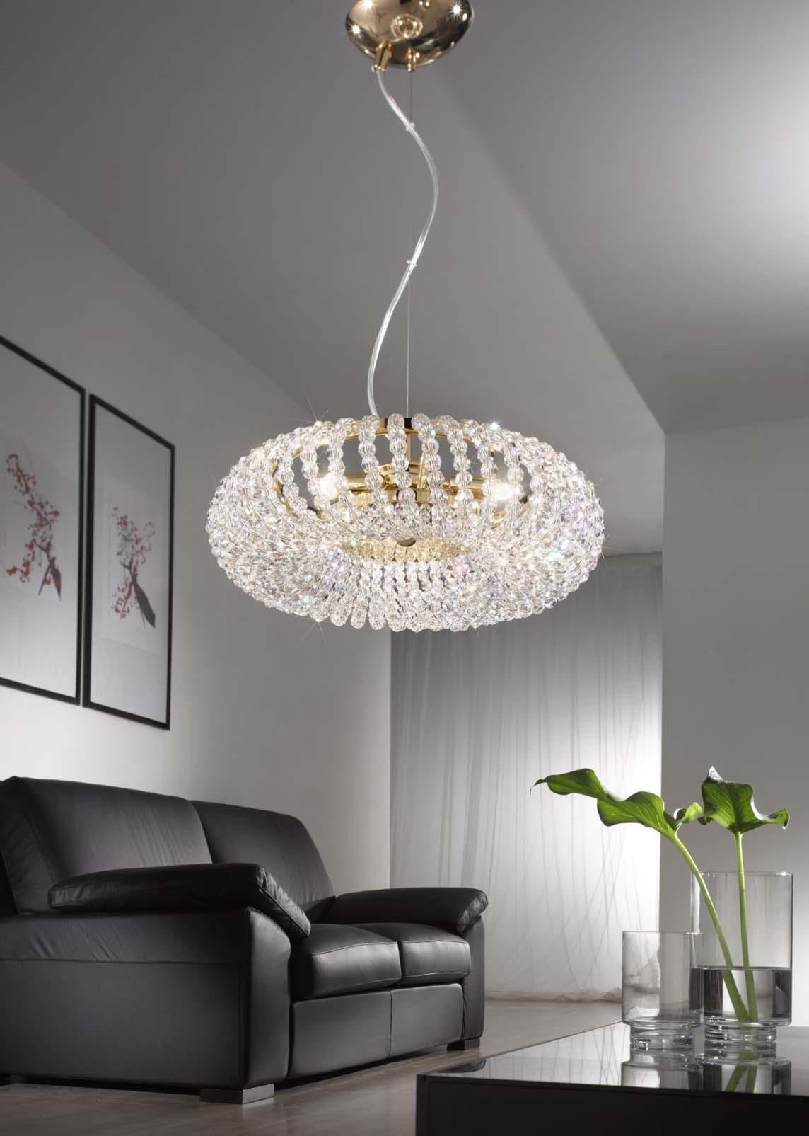 Hängende Lichter Für Schlafzimmer Swarovski Lighting