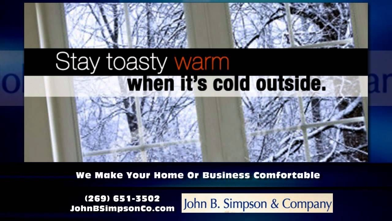 Heating And Air Contractor In Sturgis Mi Heating Systems Hvac