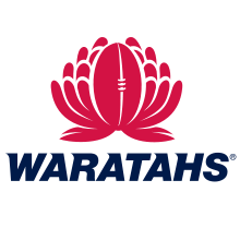 New South Wales Waratahs Wikipedia The Free Encyclopedia Super Rugby Rugby Logo Rugby News